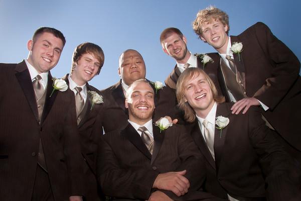 Locher-Vold Wedding