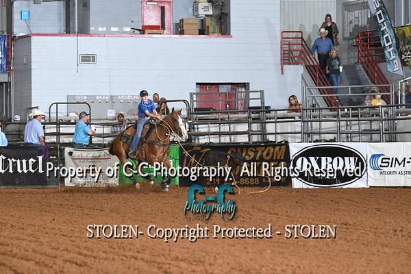 1st Steer Joe Beaver Labor Day  2019 Glenrose, TX