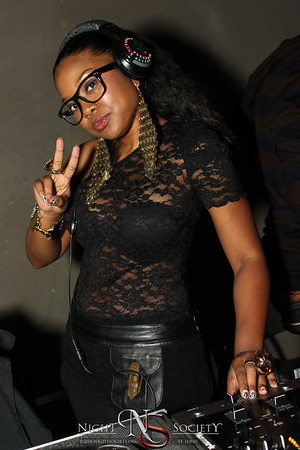The Professional Featuring Celebrity Host Marsha Ambrosius AfterParty 06-17-11