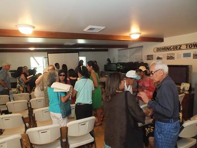 Locals Talk Story - Dominguez Rancho Museum, Carson, CA