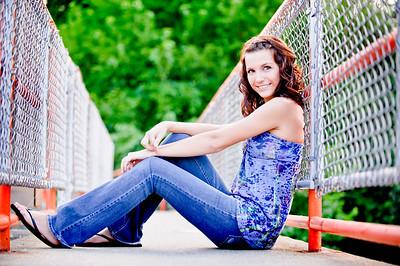 Haley Senior