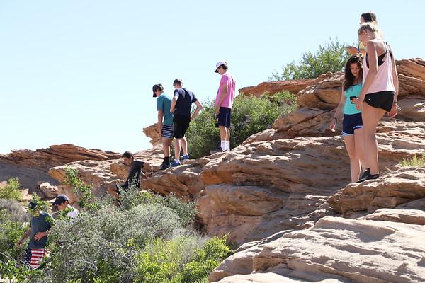 Grand Canyon 1-3