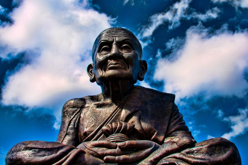 Zen in Hua Hin
