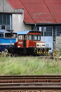 CD Class 799