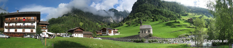 Kelet-Tirol Austria