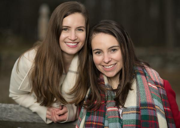 Rachel & Natalie