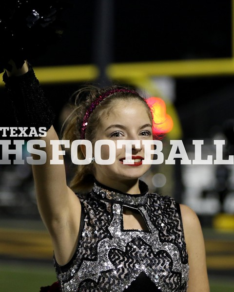 Steele vs East Central (OCT 27)
