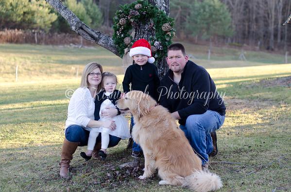 Atcher Family 2015