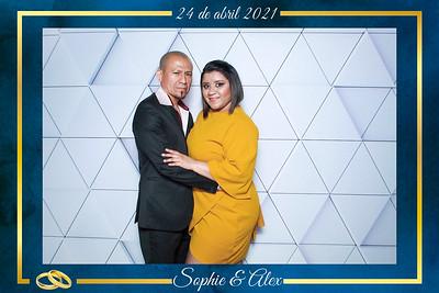 Photo Party - Boda Sofía & Alex