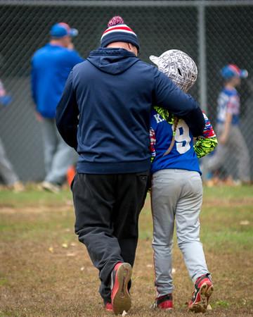 Kyle's Kids - Oct 20 2018 Baseball
