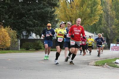 Jackson Hole Marathon