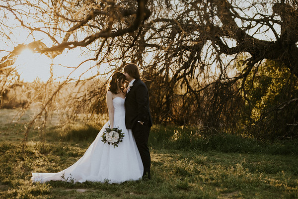 Austin + Daria | A Wedding Story