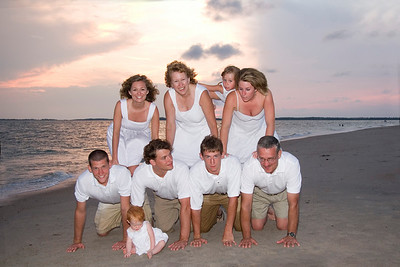 Families 2007