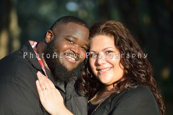 Richard & Amanda's Anniversary Shoot