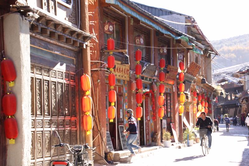 Zhongdian, Tibet