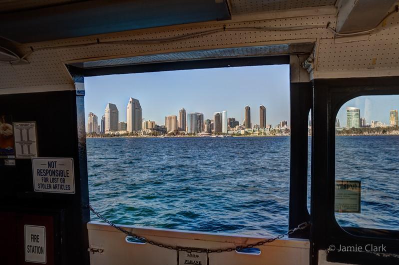 San Diego - September 2016