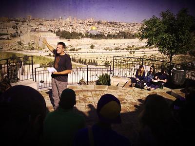 Israel day 11