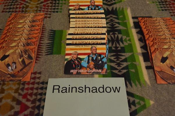 Rainshaddow