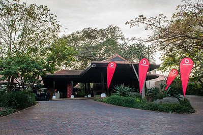 Vodacom Durban July Golf Day