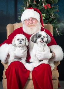 Santa @ Dugan's