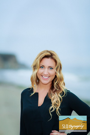 Shea's Portraits ~ Avila Beach Ca