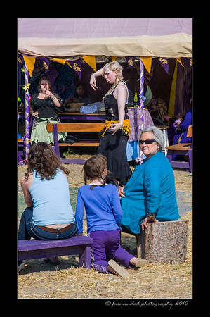 3 Baron's Faire - 2010