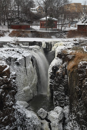 Great Falls Paterson, NJ 2017- Present