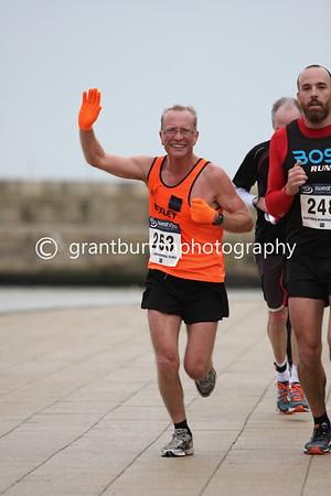 Homeward Run - Alan Green Memorial 10 MIle 2014