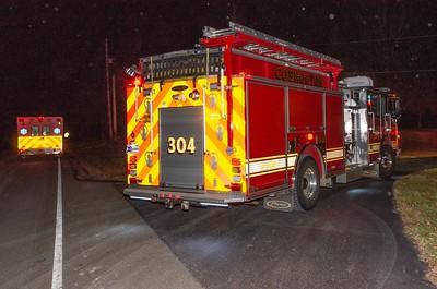 03-01-19 Coshocton FD - Chimney Fire