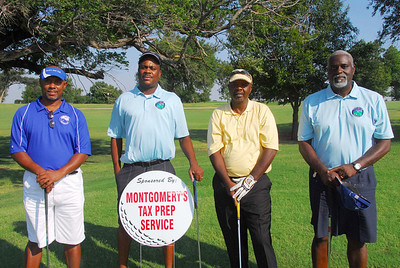 """""""48th Annual Open Tournament"""" at Lincoln Park June 30, 2012"""