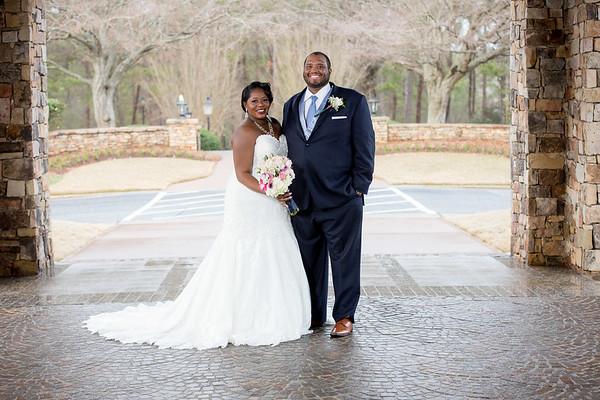 Chandler Wedding 2019