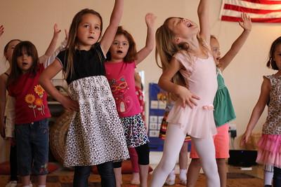 Best Of Dance Class