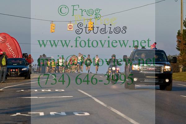 Brooksie Way 30 Sept 2012
