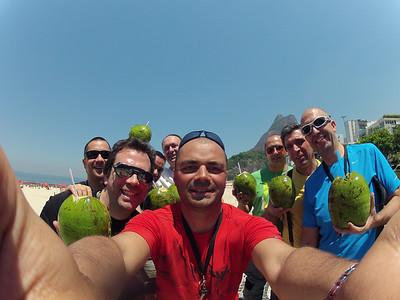 Brasil Adv Tour 2012