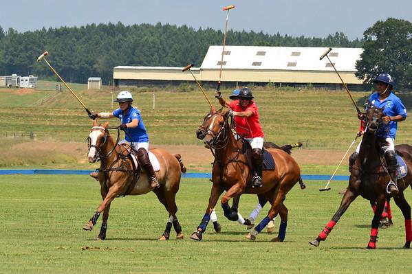 Carrollton Polo Club - September 7, 2013