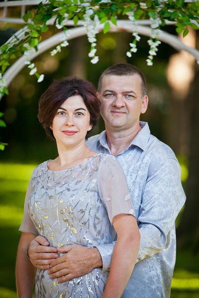 Oliferovsky Family