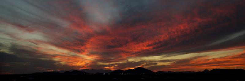 Arizona - Landscapes and Fauna