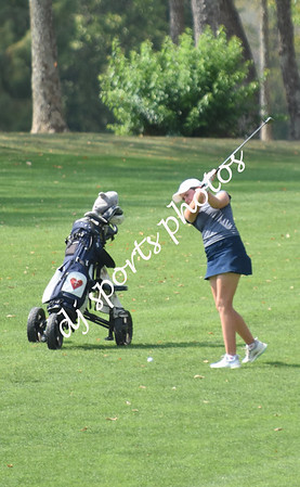 2019-09-30 Region 6 High School Girls Golf Championship