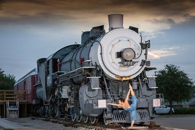 Cathy Train