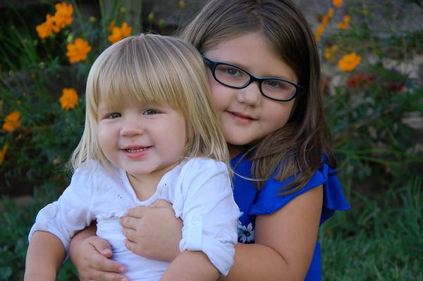 Alexis & Ella