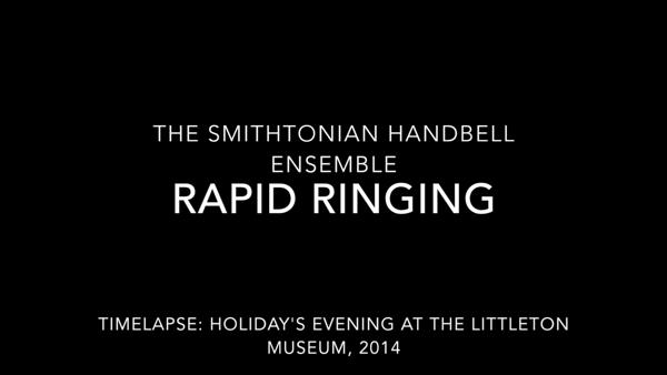 Timelapse: Littleton Museum, 2014