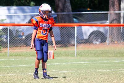 Isaiah Football-10-4-2014