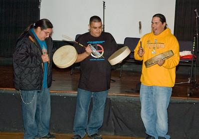 Native Awareness Day
