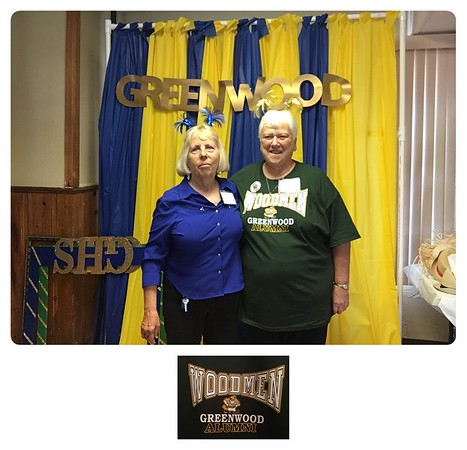 Greenwood Alumni 2017