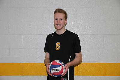 2016 Centerville High School Boys Volleyball