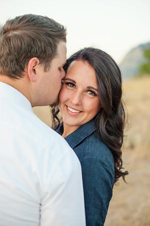 Patrick & Kristen :: Engagements