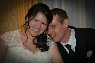 Lisa & Curt