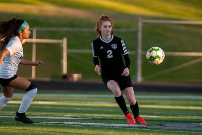 Lady Hornet Soccer