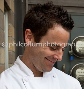 Anthology Chef Todd Allison