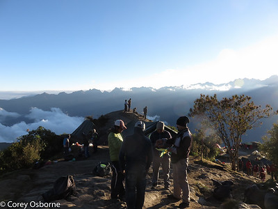 Peru / Machu Picchu Day 4